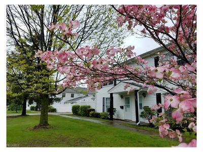 Madison Condo/Townhouse For Sale: 3067 Princeton St