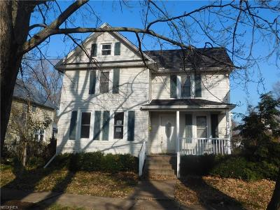 Single Family Home Sold: 511 Independence St