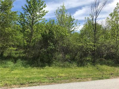 Willoughby Hills Residential Lots & Land For Sale: Euclid-Chardon Rd