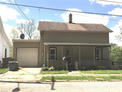Single Family Home For Sale: 258 South Water St