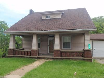 Single Family Home For Sale: 629 South Main St