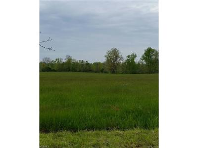 Columbia Station Residential Lots & Land For Sale: 26140 Akins Rd