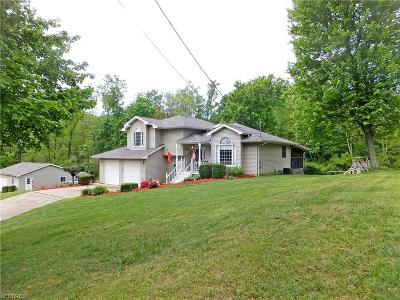 Marietta Single Family Home For Sale: 625 Bender Road