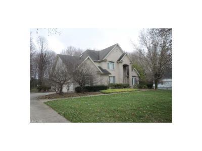 Warren Single Family Home For Sale: 9536 Bradford Ln Northeast