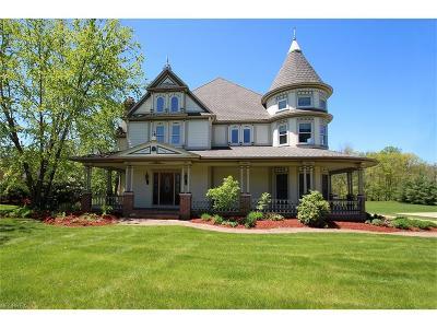 Medina Single Family Home For Sale: 5614 Champion Creek Blvd