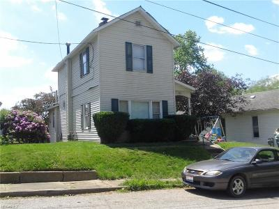 Single Family Home For Sale: 318 Sand St