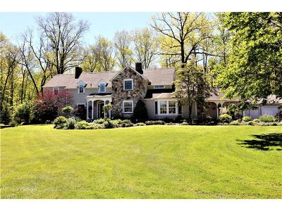 Summit County Single Family Home For Sale: 1596 East Hines Hill Rd