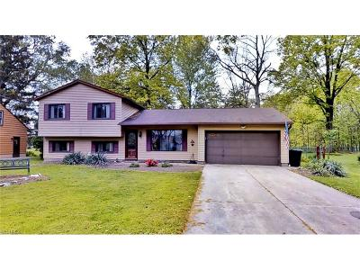 Single Family Home Sold: 6784 Oakdale Rd