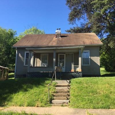 Cambridge Single Family Home For Sale: 134 Finley Avenue