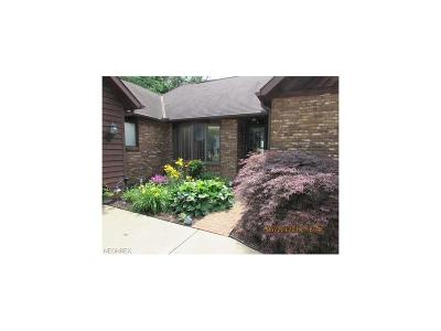 Single Family Home For Sale: 5125 Tiffany Dr