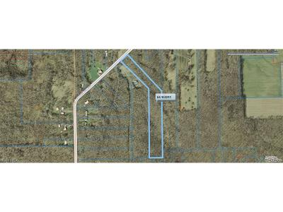 Residential Lots & Land For Sale: Kale Adams Rd