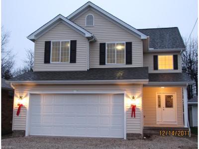 Timberlake Single Family Home For Sale: V/L Shawondassee Dr