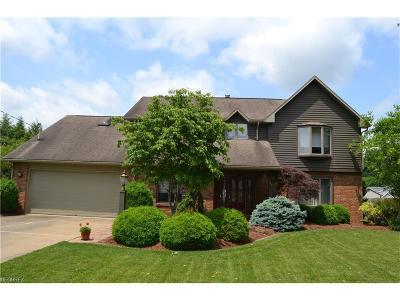 Marietta Single Family Home For Sale: 108 Keyser St