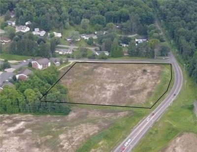 Zanesville Residential Lots & Land For Sale: Military Road