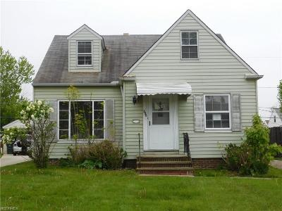 Single Family Home Sold: 396 East 330th St