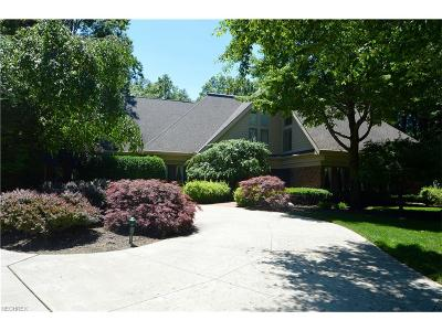 Westlake Single Family Home For Sale: 27819 Royal Forest Dr