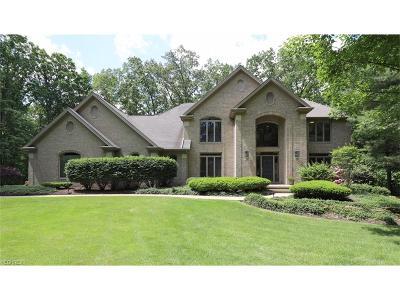 Warren Single Family Home For Sale: 400 Stonecreek Ln Northeast