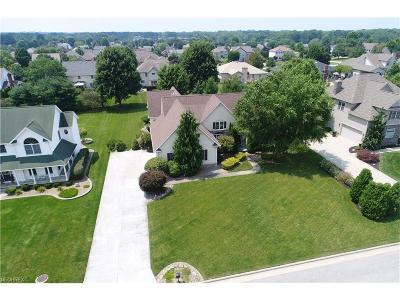 Poland Single Family Home For Sale: 7924 Eastbrooke Trl