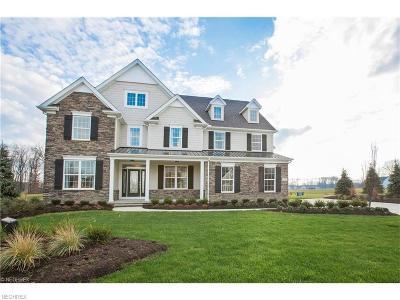 Avon Lake Single Family Home For Sale: 32531 English Turn