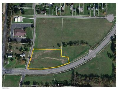 Muskingum County Residential Lots & Land For Sale: Kearns Dr