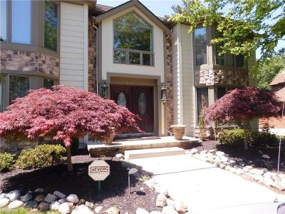 Westlake Single Family Home For Sale: 2340 Brigadoon Ct