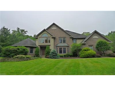 Moreland Hills Single Family Home For Sale: 10 Easton Ln
