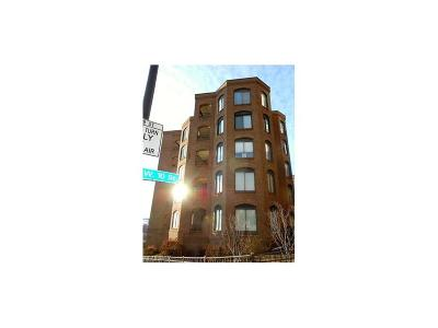 Condo/Townhouse For Sale: 1444 West 10th St #207