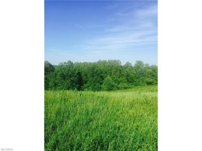 Morgan County Residential Lots & Land For Sale: State Route 555