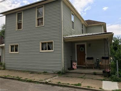 Single Family Home For Sale: 307 South State St