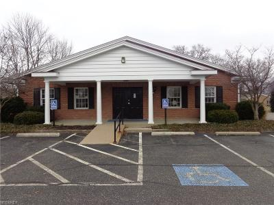Commercial Lease For Lease: 1716 Cross St