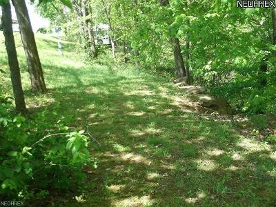 Guernsey County Residential Lots & Land For Sale: 74978 Broadhead Rd