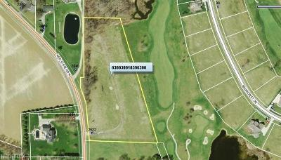 Huron County Residential Lots & Land For Sale: Lot 63 New State Rd