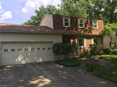 Poland Single Family Home For Sale: 2902 Palmarie Dr
