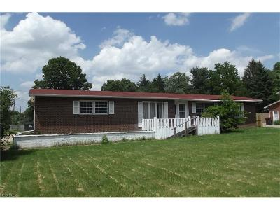 Canton OH Single Family Home Sold: $65,000