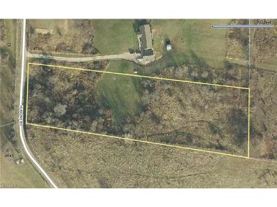 Zanesville Residential Lots & Land For Sale: Huggins Rd