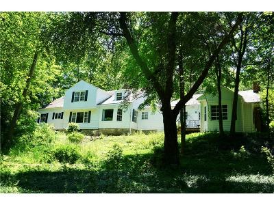 Gates Mills Single Family Home For Sale: 7040 Gates Rd
