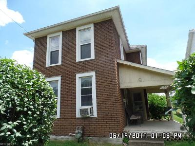 Zanesville Single Family Home For Sale: 1692 Linden Ave