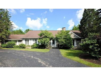 Pepper Pike Single Family Home For Sale: 6 Brandywood Dr
