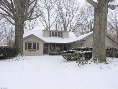 Westlake Single Family Home For Sale: 1659 Westhill Blvd