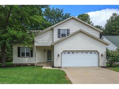 Willoughby Single Family Home For Sale: 39295 King Edward Ct