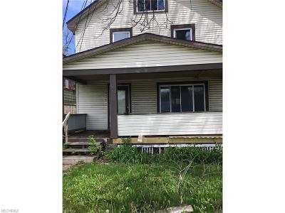 Bedford Single Family Home For Sale: 877 Broadway Ave