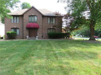 Westlake Single Family Home For Sale: 3742 Cinnamon Way