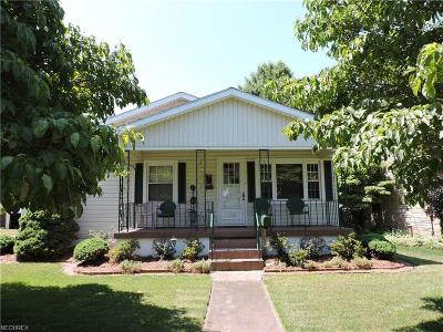 Vienna Single Family Home For Sale: 708 39th St