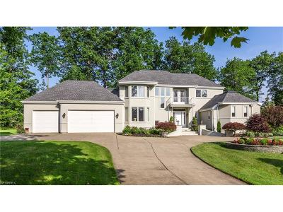 Concord Single Family Home For Sale: 7300 Mountain Quail Pl