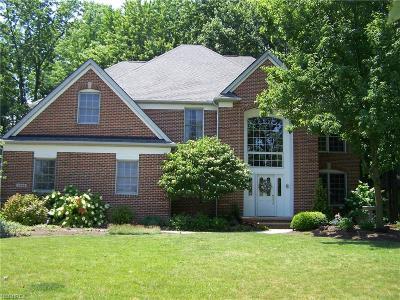 Westlake Single Family Home For Sale: 3048 Regency Place Pl