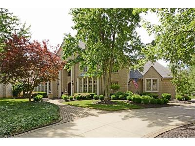 Westlake Single Family Home For Sale: 2392 Wingedfoot Dr