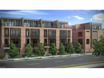 Single Family Home For Sale: 2257 West 19th St #4