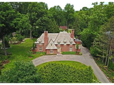 Summit County Single Family Home For Sale: 178 Hampshire Rd