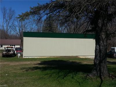 Commercial For Sale: 6091 W North Ridge