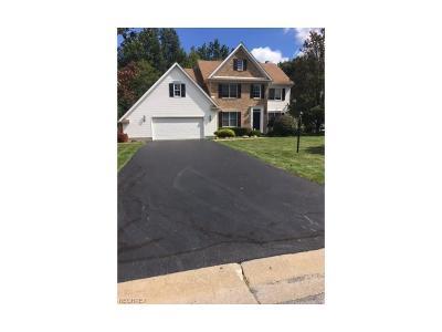 Warren Single Family Home For Sale: 2003 Celestial Dr Northeast